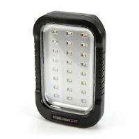 Steelman Pro Dura-wedge 1000 Lumen Mobile Rechargeable LED Work Light 79232