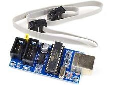 USBtinyISP USB AVR ISP Programmer for Atmega Attiny Arduino