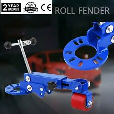 ROLL FENDER EXTENDING ROLLING REFORMING TOOL ADJUSTABLE ARCH ROLLER LARGER WHEEL