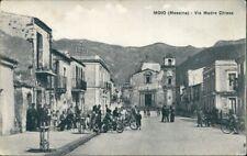 Moio Messina Via Madre Chiesa