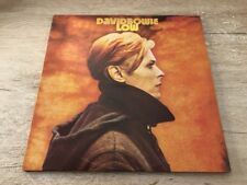 LP David Bowie – Low UK VINYL 1977 RCA Victor – PL 12030
