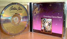 GOOMBAY DANCE BAND  -  Golden Stars international  -  Club Exklusiv