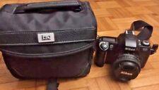 Nikon F65 Vintage Reflex + 50 Mm 1:1.8d