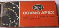"AUSTIN A30 803CC  1952-56  0.020"" OVERSIZE PISTON RING SET"