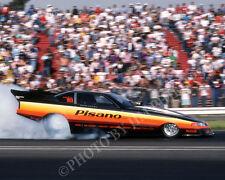 FUNNY CAR PHOTO NHRA DRAG RACING JOE PISANO FREMONT 1988