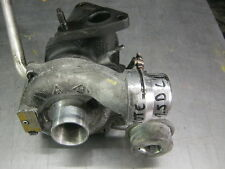 NISSAN NOTE 1.5 DCI TURBOCHARGER 54359700012