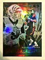 Joe Burrow - Cincinnati Bengals 2020 Panini Illusions Football #5