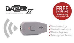 Dazer * Made in USA * Dog Deterrent * Dog Trainer * IT WORKS * Stop Barking Dogs