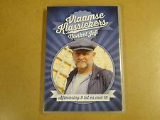 2-DISC DVD / NONKEL JEF - AFLEVERING 9 TOT EN MET 16 ( VLAAMSE KLASSIEKERS )