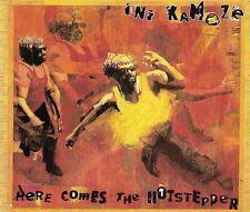 Ini Kamoze - Here Comes the Hotstepper (Single-CD, 1994)
