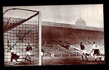 Gyula Grosics Ungarn Vize Weltmeister 1954 Foto Original Signiert+G 15701