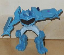 2016 Mcdonalds Happy Meal Toy Tranformers Robots In Disguise #7 Steel jaw