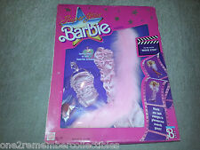BARBIE 1988 SuperStar Fashion Outfit MOVIE STAR DRESS Shoes BATHING SUIT Clothes