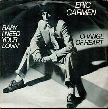19393 ERIC CARMEN CHANGE OF HEART