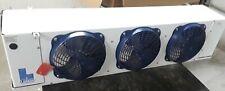 Heatcraft/Larkin Refrigeration Walk-in Cooler Unit 115/1/60 LCA6160AEWMC6B