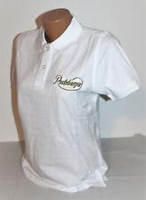 Radeberger Pilsener Polo Shirt Damen Women Woman Gr. M weiß Sommer NEU OVP