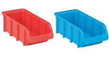 Schütten Sichtlagerbox Gr.2L Regalbox Stapelbox Lagerbox Sichtlagerbox ab 0,79
