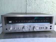 Sansui G 4700 Pure Power Stereo Receiver / Tuner Need Fix