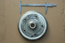 TOP Bremstrommel Porsche 356 A pre-a brake drum 181,1 mm