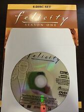 Felicity - Season 1, Disc 4 REPLACEMENT DISC (not full season)