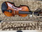 Bulgarian Kremona VP3 violin 4/4 for sale