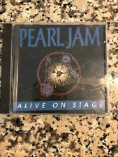Pearl Jam - Alive On Stage