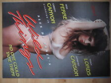 A1 Filmposter TRACI LORDS in Wild Things - Movie Poster