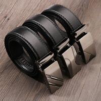 qualité Boucle automatique de ceinture Ceinture Ceinture Ceinture à cliquet