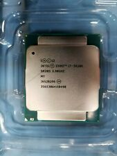 Intel Core i7-5820K Processor 3.3GHz 8MB LGA 2011-3 CPU