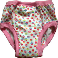 Adult Incontinent, Autistic Training Pants, CUPPY CAKE
