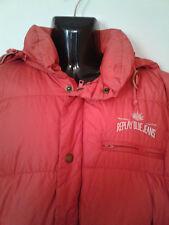 REPLAY giacca in piumino stile harrington antipioggia vento Mis. XL (54)