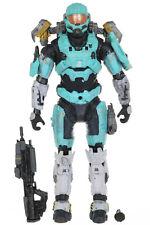 Halo Reach UNSC Airborne SPARTAN HAZOP Custom Complete Figure McFarlane
