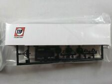 Walthers HO Scale TIP Lease 48' Stoughton Trailer Unassembled Kit 933-1908