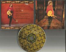 DANNY WILDE w/ JESSE COOK Free Fall PROMO Radio DJ CD Single 2000 USA Rembrandts
