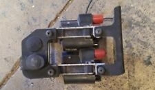 BMW K1100LT K1100RS Coil pack 1&2 plus mounts  with only 55831 miles VGC