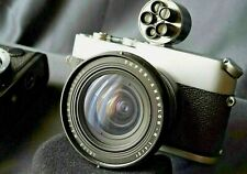Leitz Leica Super Angulon R mount  21 mm f4 very good shape