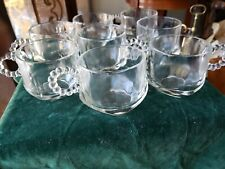 Boopie or Anchor Hocking  cups