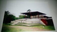 DEBRE ZEYIT STADIUM (ETHIOPIA) FOOTBALL STADIUM POSTCARD