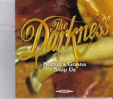 The Darkness-Nothin s Gonna Stop Us cd single