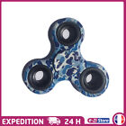 FIDGET SPINNER MAIN HAND ROULEMENT A BILLES ANTI STRESS ADULTE ENFANT EDC ADHD
