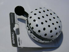 Electra bicycle vélo sonnette cloche Flore /& faune Ding Dong Bell