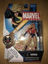 Marvel Universe Ms Marvel af Mu 2