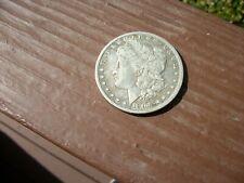 1894 O Morgan Silver Dollar Very Nice Rare 90 Percent Silver Mint New Orleans.