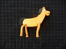 Pokey Bendable horse from Gumby series
