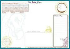 The Dodo Jotter Pad - A3 Desk Sized Jotter-Scribble-Doodle-to-do-List-Tear-off-Notepad by Dodo Pad Ltd (Loose-leaf, 2014)