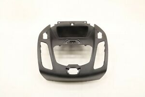 NEW OEM Ford Dashboard Radio Trim Bezel DT1Z-18842-CB Transit Connect 2014-2018