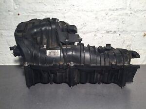 BMW 1 3 5 Series N47d20a INLET INTAKE MANIFOLD  779888511