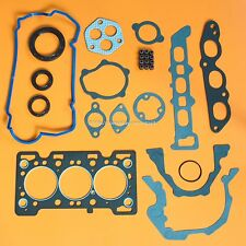 Federal Mogul Engine Overhaul Gasket Set Kit Fits Suzuki F6A DD51T DB51T DB52T