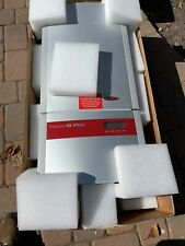 Fronius IG Plus A 7.5-1 Uni grid-tie solar inverter
