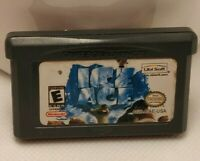 Ice Age Original Nintendo GameBoy Advance GBA NDS TOP